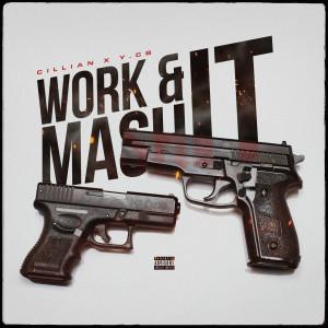 Album Work & Mash It from Y.cb