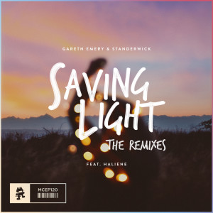 收聽Gareth Emery的Saving Light (Ruben de Ronde)歌詞歌曲
