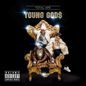 Album Young Gods from Total Ape