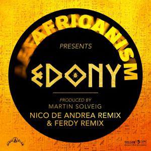 Album Edony from Africanism