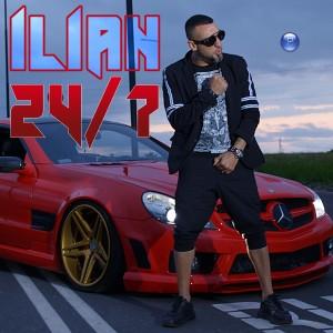 Album 24/7 from Ilian