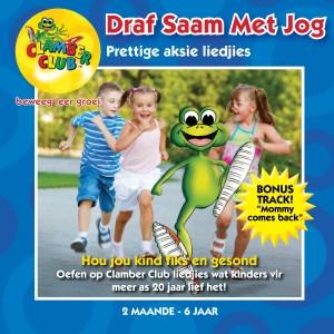 Album Draf Saam Met Jog from Saranti Reeders