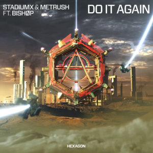 Album Do It Again (feat. BISHØP) from Stadiumx