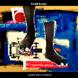 Album …another side of lindstrom from Lindstrom