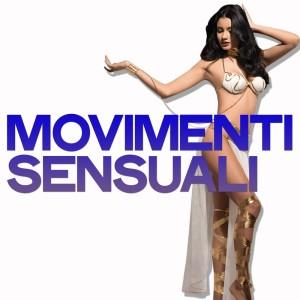 Album Movimenti sensuali from Various Artists