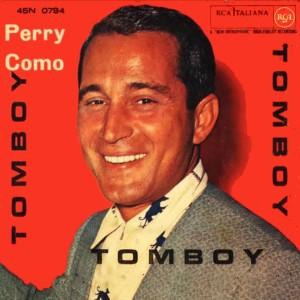 Album Tomboy from Perry Como