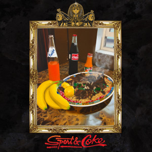 Album Sport & Coke from Malitia Malimob