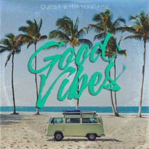 อัลบั้ม Good Vibes (feat. Mayonnaise)