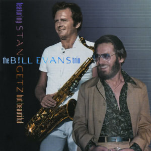 Bill Evans Trio的專輯But Beautiful