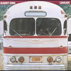 Lovejoy 1982 Albert King