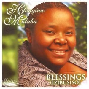 Album Blessings from Hlengiwe Mhlaba