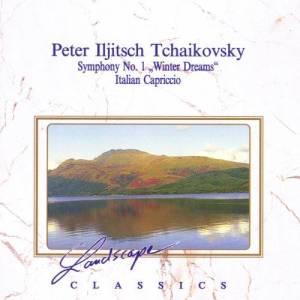 收聽Philharmonische Vereinigung Arte Sinfonica的Capriccio Italian, op. 45歌詞歌曲
