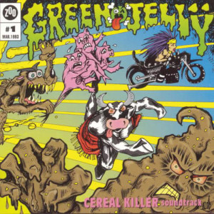 Listen to Electric Harley House (Of Love) song with lyrics from Green Jelly