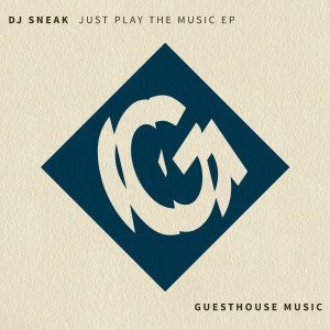 Just Play the Music - EP
