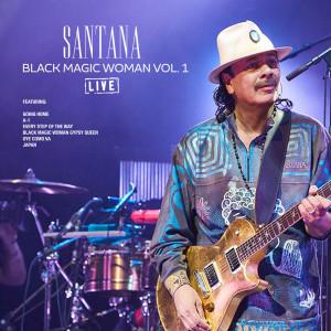 Santana的專輯Black Magic Woman Vol. 1