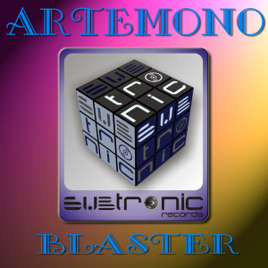 Album Blaster from Artemono
