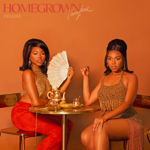 Album Homegrown (Deluxe) (Explicit) from VanJess