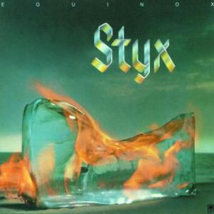 收聽Styx的Suite Madame Blue歌詞歌曲