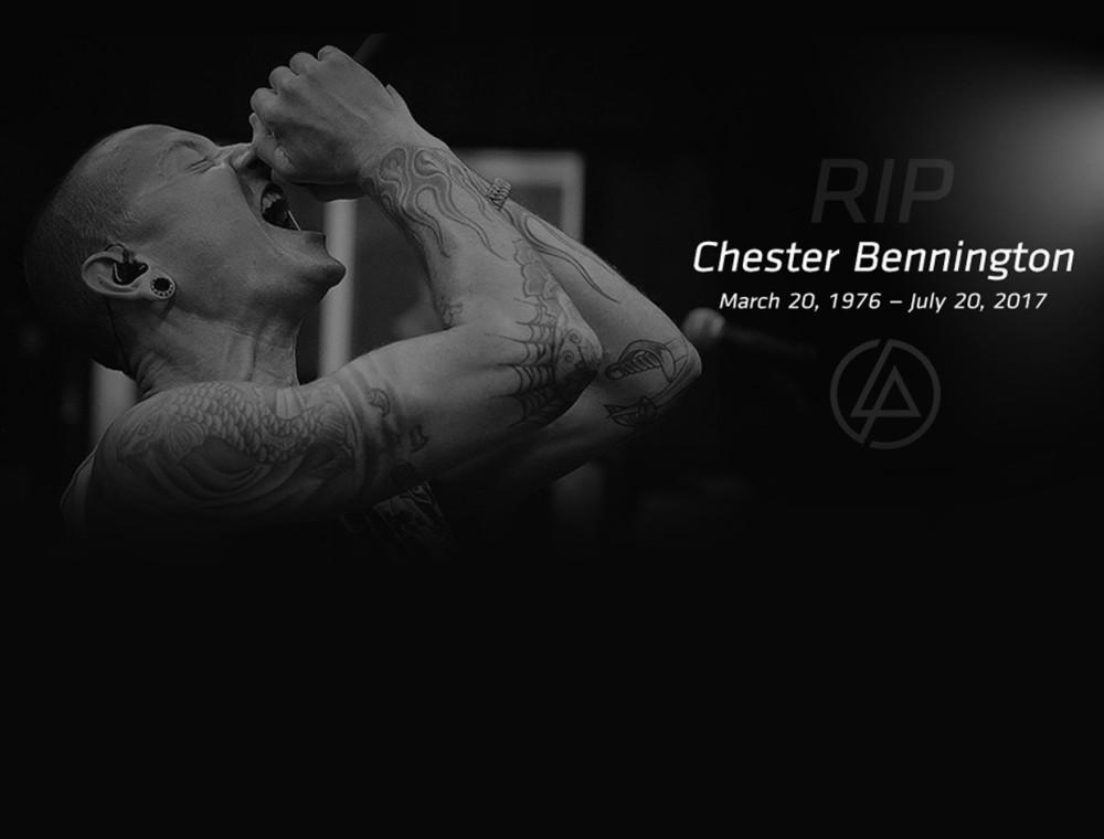 ร่วมไว้อาลัยกับ เชสเตอร์ เบนนิ่งตัน นักร้องนำแห่งวง Linkin Park
