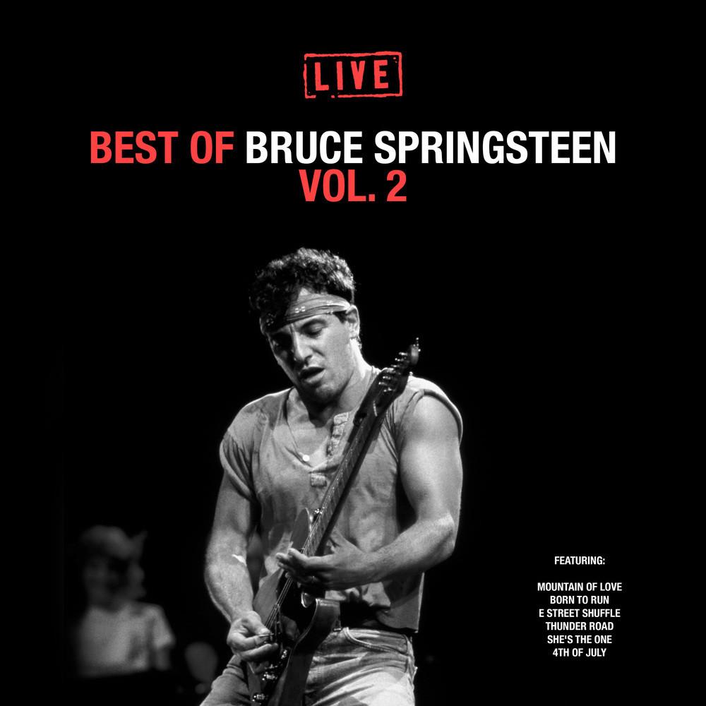 ฟังเพลงอัลบั้ม Best of Bruce Springsteen Vol. 2