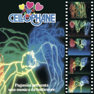 Album Gimme Love from Cellophane