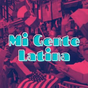 Relaxing Music的專輯Mi Gente Latina