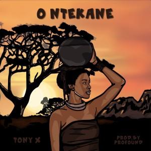 Album O Ntekane (Single) from Tony X