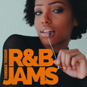 Throwback Thursday R&B Jams 2018 Various Artists; Various Artists