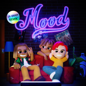 Album Mood (Lil Ghost Remix) (Explicit) from iann dior