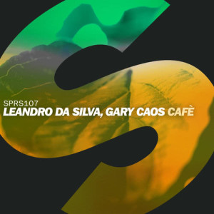 Album Cafè from Leandro Da Silva