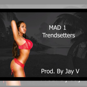 Album Trendsetters from Mad 1