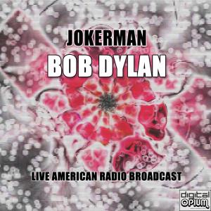 Album Jokerman from Bob Dylan