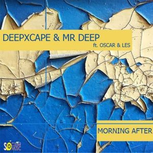 Album The Morning After from Deep Xcape