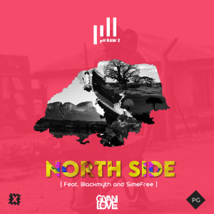 Album North Side (Explicit) from pH Raw X