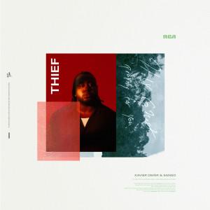 Album Thief from Xavier Omar