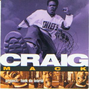 Album Project: Funk Da World from Craig Mack