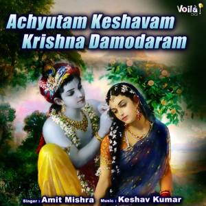 Album Achyutam Keshavam Krishna Damodaram from Amit Mishra