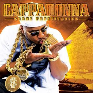 Album Slang Prostitution from Cappadonna