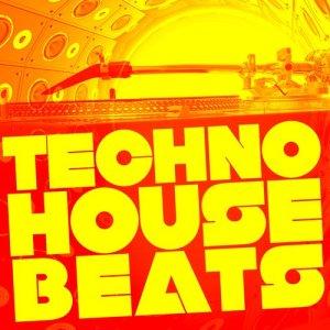 Album Techno House Beats from Minimal Techno