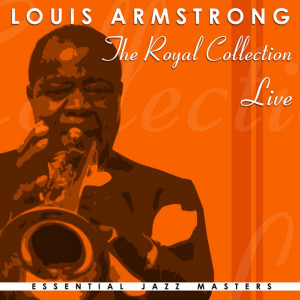 Louis Armstrong的專輯Stompin at the Savoy (Live)