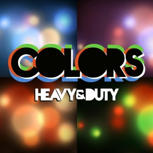 Album Colors from Duty
