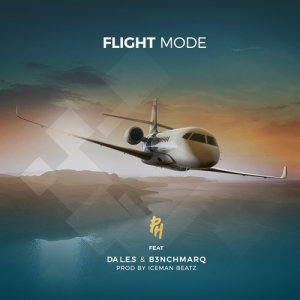 Album Flight Mode from Dj PH