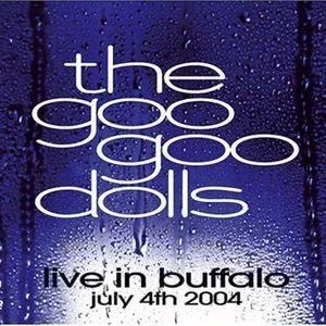 Dengarkan Think About Me (Live) lagu dari The Goo Goo Dolls dengan lirik