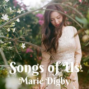 Marié Digby的專輯Songs of Us