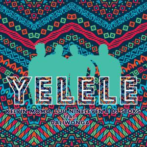 Album Yelele from Luu Nineleven