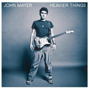 John Mayer的專輯甜蜜負荷