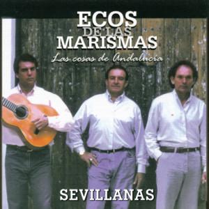 Sevillanas. Las Cosas de Andalucía