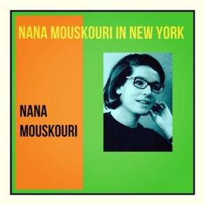 Listen to That's My Desire song with lyrics from Nana Mouskouri