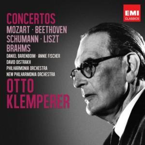 收聽Otto Klemperer的Piano Concerto No. 4 in G, Op.58歌詞歌曲