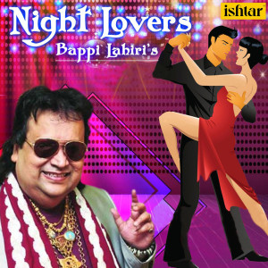 Album Night Lovers from Bappi Lahiri